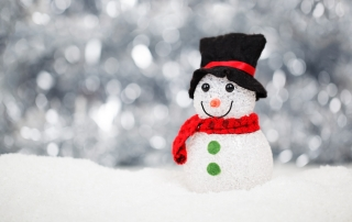 christmas-snow-snowman-decoration-40541